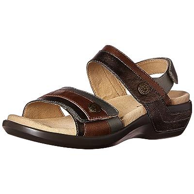 Aravon Women's Katherine-AR Flat Sandal | Flats
