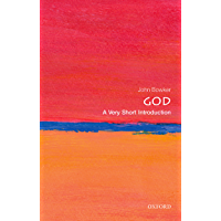 God: A Very Short Introduction (Very Short Introductions)