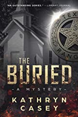 The Buried (Sarah Armstrong Mysteries Book 4) Kindle Edition