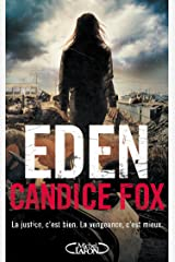 Eden (French Edition) Kindle Edition