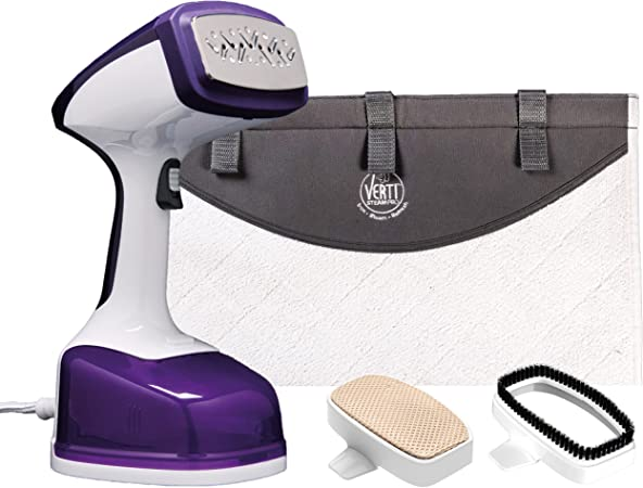 Ironing Shoe Home Steam Iron Attachment Universal Distribute Steam Evenly