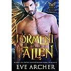 Torment of the Fallen: A Devilish Fated Mates Paranormal Romance (Dark Fallen Angels Book 4)