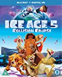 ICE AGE 5: COLLISION COURSE BD + DIGITAL HD UV