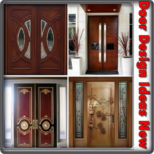 Door Design Ideas New