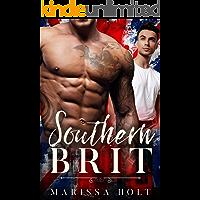 Southern Brit (English Edition)