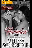 A Little Harmless Box Set Three: Includes: A Little Harmless Fascination, A Little Harmless Fantasy, A Little Harmless Ride (Harmless Box Sets Book 3)