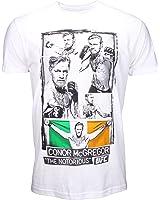 UFC Conor McGregor Conor Image Collage Shirt