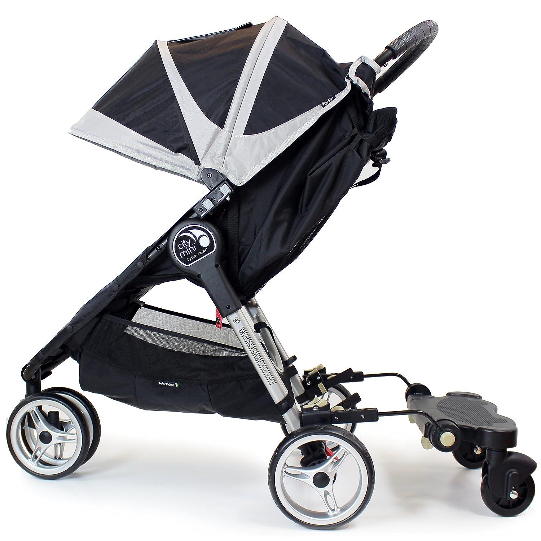 Buggy Pram Stroller Board For Baby Jogger City Mini BABY TRAVEL Btbgpblk