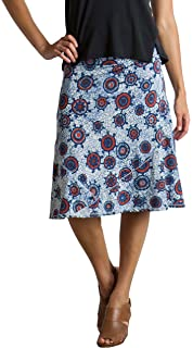 2eaf8b96c Amazon.com: ExOfficio Women's Kizmet Midi Skirt: Clothing