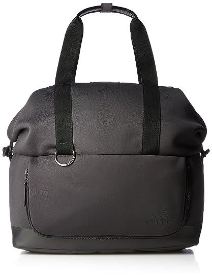 Adidas FAV Tote Bag Bolsa de Deporte, 25 cm, 20 litros, Carbon/