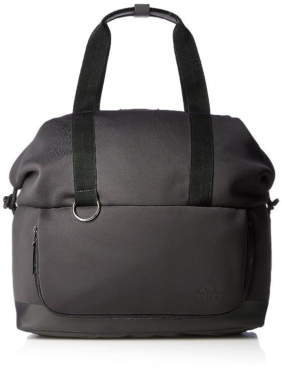 Adidas FAV Tote Bag Bolsa de Deporte, 25 cm, 20 litros, Carbon/Negro: Amazon.es: Equipaje