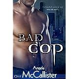 Bad Cop (Immortalis Book 2)