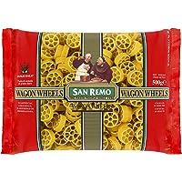 San Remo Wagon Wheels, 500g