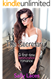 The Secretary: Crossdressing, Feminization