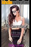 The Secretary: Crossdressing, Feminization (English Edition)