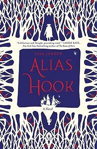 Alias Hook: A Novel