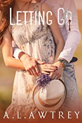 Letting Go: A Contemporary Romantic Thriller Kindle Edition