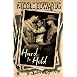 Hard to Hold (The Walkers of Coyote Ridge Book 3)
