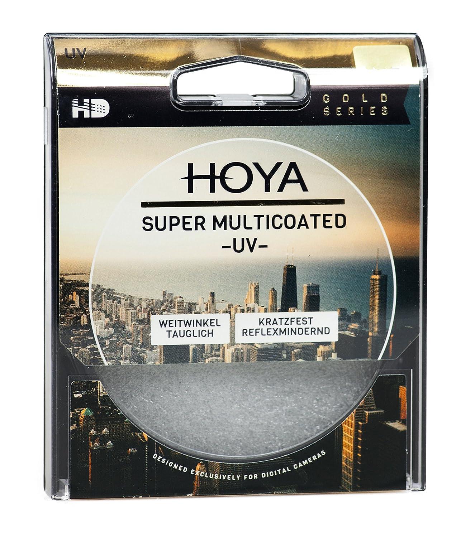 Hoya HD Gold UV Filter