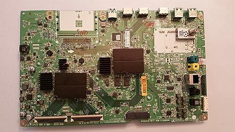 LG EBT64223305 - Placa Principal para 55UH8500-UA.BUSWLJR: Amazon.es: Electrónica