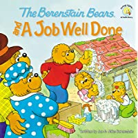 The Berenstain Bears and a Job Well Done (Berenstain Bears/Living Lights: A Faith Story)