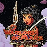 img - for Warlord of Mars: Dejah Thoris (Issues) (37 Book Series) book / textbook / text book