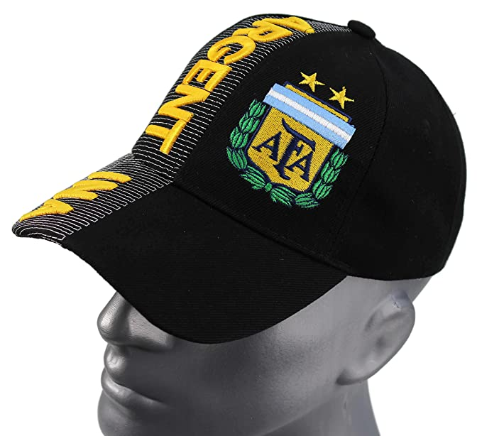 d601c07b1 ... new concept fad3b cc34c Amazon.com High End Hats Nations of South  America Hat Collection ...