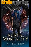 Runes of Mortality: A Reverse Harem Urban Fantasy (A Demon's Fall series Book 2)