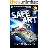 Safe Art: (Book 6 in the Hal Spacejock series)