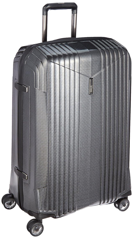 [ハートマン] スーツケース等 公式保証付 88.5L 75cm 3.3kg G97*01203 B01MY856BCブラック