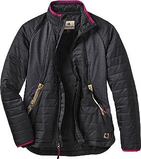 Legendary Whitetails Women/'s Cloudburst Packable Hooded Jacket