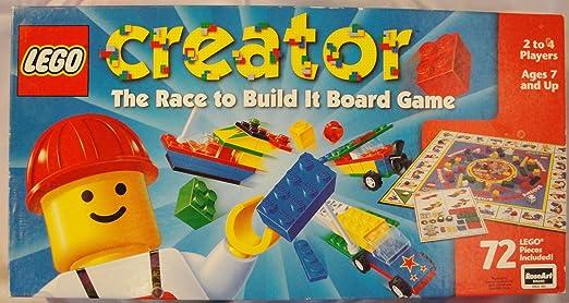 lego creator game free
