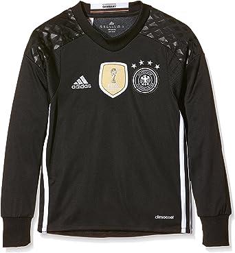 adidas DFB H Gk JSY Y - Camiseta 1ª Equipación - Línea Selección ...