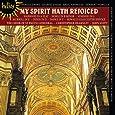 Various: My Spirit Hath Rejoiced