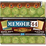 Days of Wonder Memoir 44 Breakthrough Kit Expansion Board Game