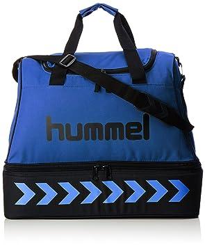 cc35446484 Hummel Authentic Soccer Bag Football Training  Amazon.co.uk  Sports ...