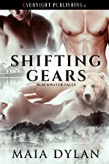 Shifting Gears (Blackwater Falls Book 1) Kindle Edition