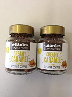 Beanies Instant Coffee Trio Pack 3 X 50g Jars Of Irish