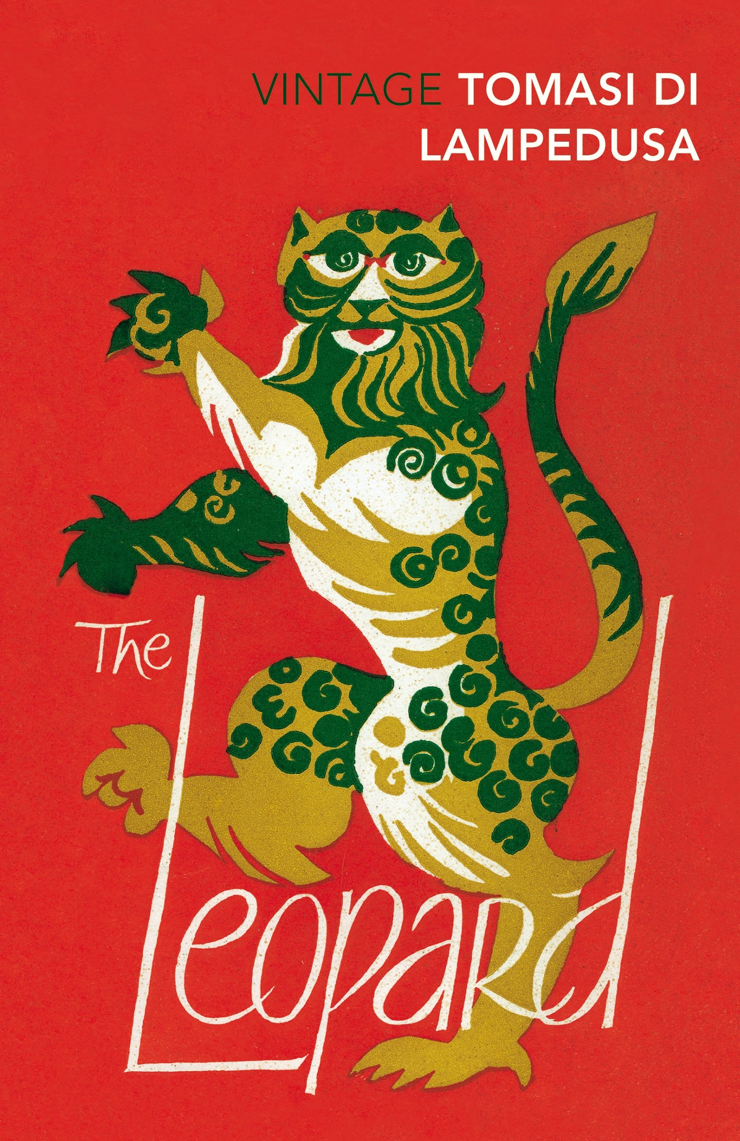 Image result for the leopard book