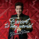 Escort to my world(通常盤)