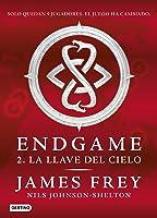 Endgame 2. La Llave Del