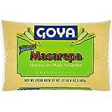 Goya Foods Masarepa Corn Meal, Yellow, 24 Ounce
