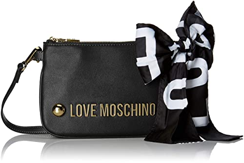 fa775c364e01 Love Moschino Borsa Soft Grain Pu
