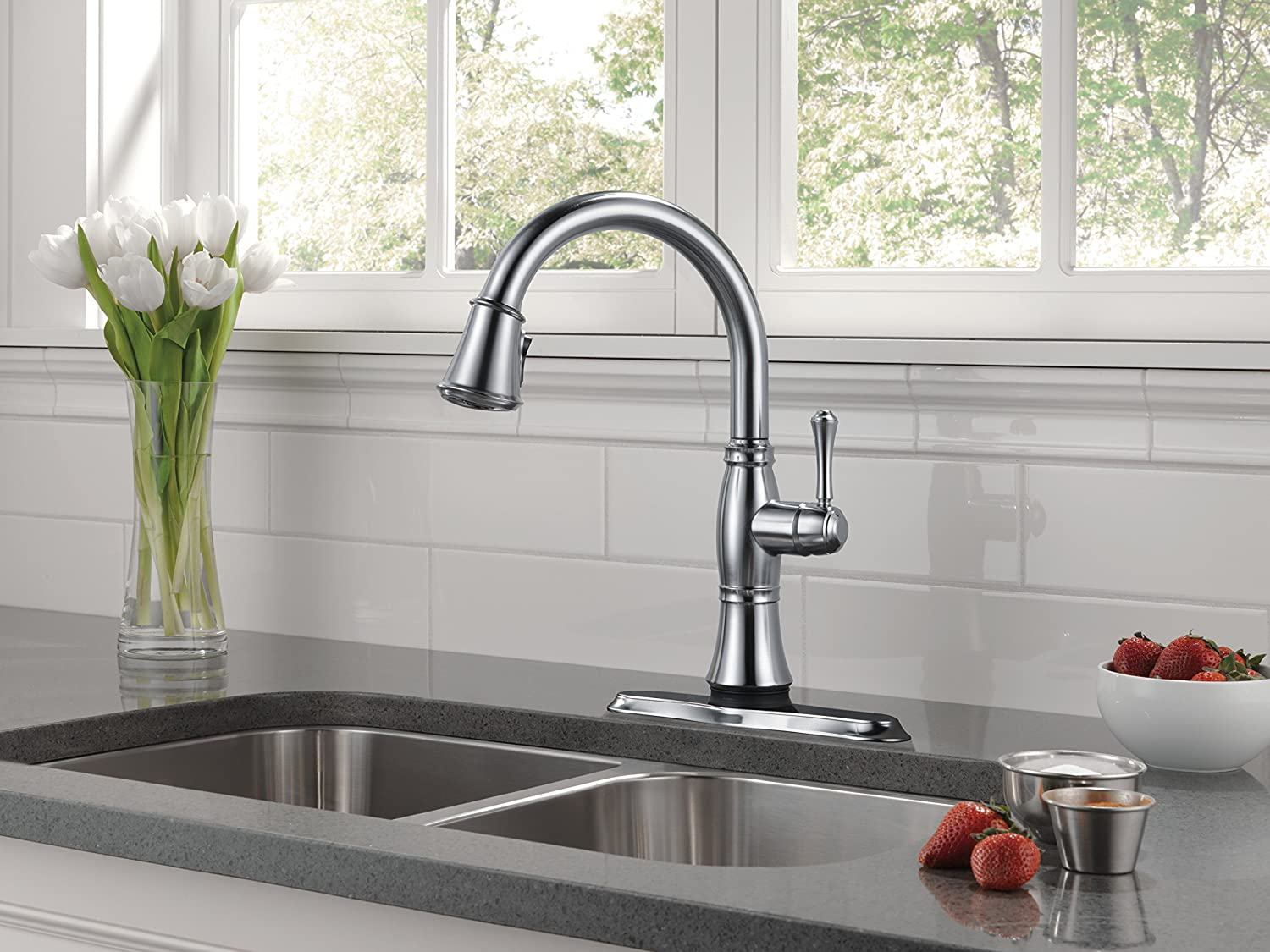 kitchen for your home concept endearing faucet cassidy in exciting bathroom delta design
