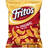Fritos Original Corn Chips, 2 Ounce (Pack of 64)