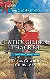 A Texas Cowboy's Christmas (Texas Legacies: The Lockharts)