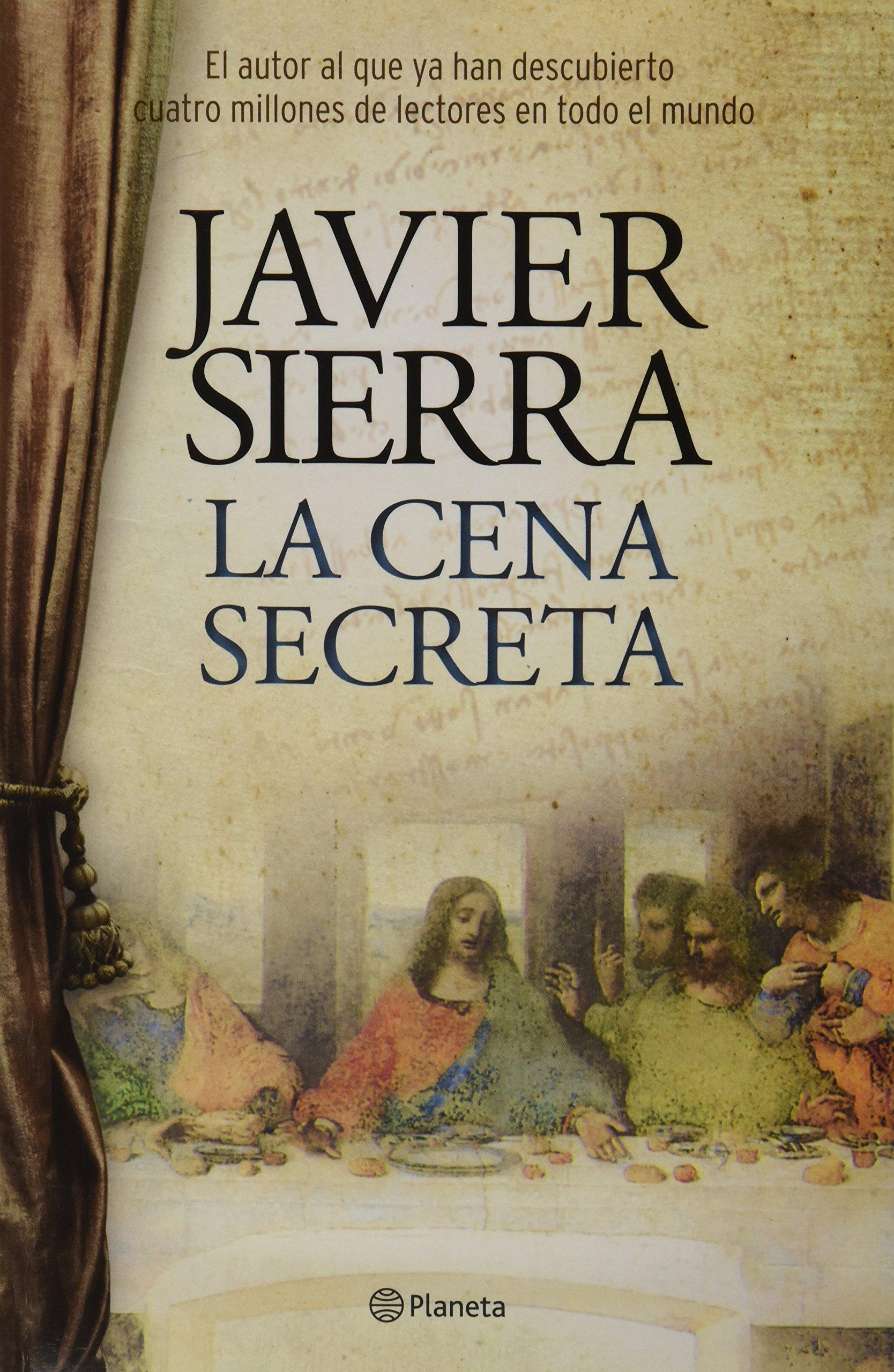 Cena secreta, La: Amazon.es: Libros