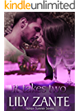 It Takes Two (Italian Summer Book 1)