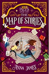 Pages & Co.: The Map of Stories: 3 Paperback