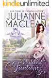 In My Wildest Fantasies (Love at Pembroke Palace Book 1)